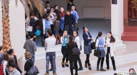 Генеральная прокуратура РК: Вузам нужны деньги, студентам - дипломы