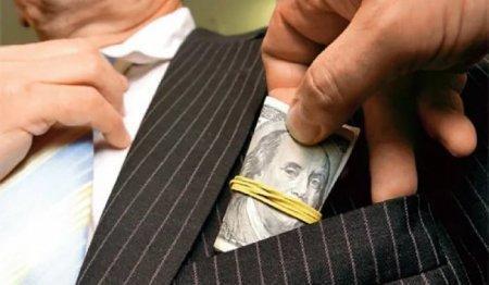 Британскую компанию заподозрили в даче взяток казахстанским чиновникам