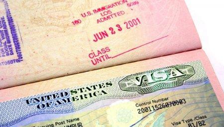 США возобновили выдачу виз иностранцам