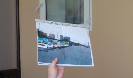 На набережной Актау может появиться стационарная фотогалерея