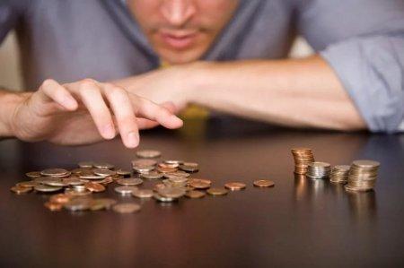 В Казахстане может уменьшиться заработная плата