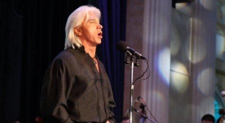 У оперного певца Дмитрия Хворостовского обнаружили опухоль мозга