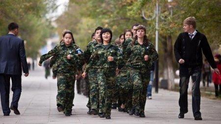Школы Байконура перейдут на казахстанский стандарт образования