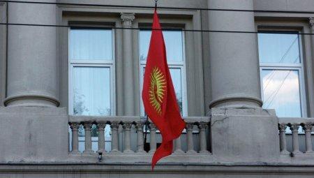 Визит дипломата из США к организатору митинга в Бишкеке вызвал скандал
