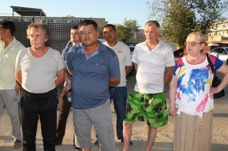 Жители одного из домов Актау жалуются: им навязывают ремонт за 76 миллионов тенге