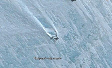 Необычные места Казахстана на Google Maps