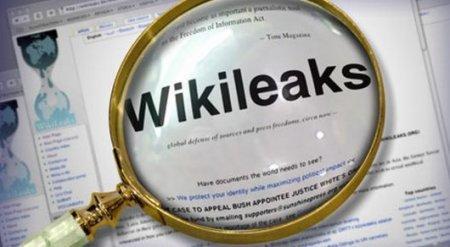 Wikileaks опубликовал информацию об экономическом шпионаже АНБ США во Франции