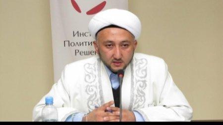 Наиб-имам Нурмухамед Иминов: Слово «талак» нельзя произносить даже в шутку