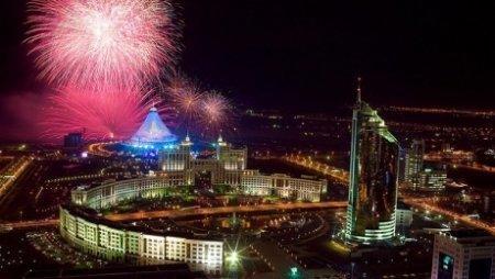 Трехдневные выходные ожидают казахстанцев в начале июля