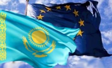 ЕС готов упростить получение визы для казахстанцев