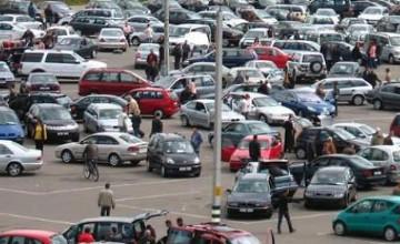 В РК разрешат ввозить подержанные авто из Кыргызстана