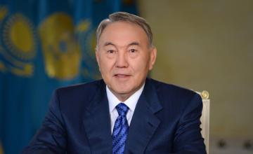 Глава государства поздравил казахстанцев с праздником Ораза айт