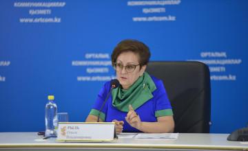 В Казахстане предложили «засекречивать» судимость несовершеннолетних