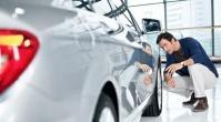 Продажи новых автомашин в РК упали на четверть