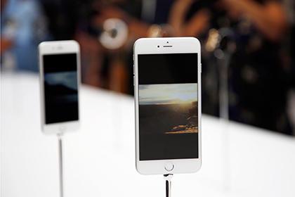 В сети появились новые фотографии iPhone 6s