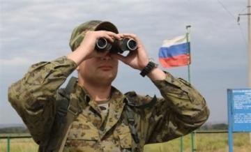 Контроль ужесточен на границе Челябинской области с Казахстаном