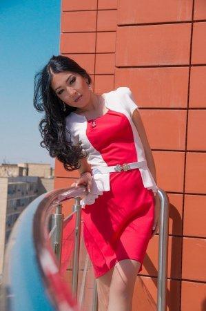 Определились участницы модельного конкурса «Fashion-girl West Kazakhstan-2015» от Актау
