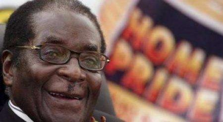 Президент Зимбабве предложил Обаме пожениться