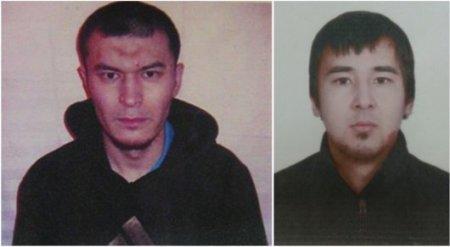 Сбежавшие из бишкекской тюрьмы казахстанцы планировали совершить теракт
