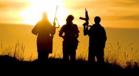 Укрепления Казахстана просят депутаты из-за опасности террористических актов