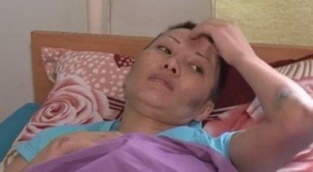 Выброшенная на свалку жертва ДТП под Алматы простила водителя