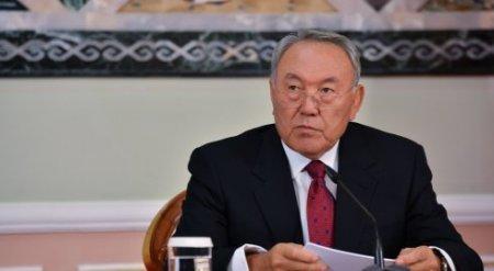 Президент: За проекты индустриализации акимы будут отвечать головой