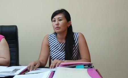 Гульжан Исмаилова рассказала о выборе безопасных для здоровья арбузов