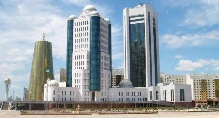 В Казахстане может произойти смена режима