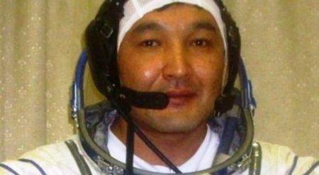Назарбаев утвердил кандидатуру Айдына Аимбетова на полет в космос