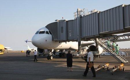 Самолет Актау — Анталия задерживается в аэропорту по техническим причинам