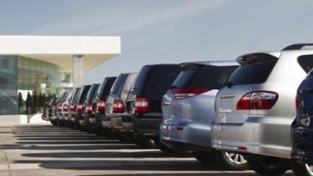 В Казахстане введено лицензирование импорта автомобилей с территории стран ЕАЭС