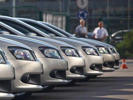 Из-за лицензирования импорта автомобилей из ЕАЭС казахстанские машины могут подорожать