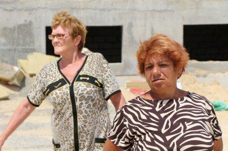В Актау жители дома престарелых выступили против строительства пляжа «Маракеш»