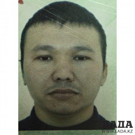Разыскивается пропавший без вести 25-летний Омар Давулбаев!!!