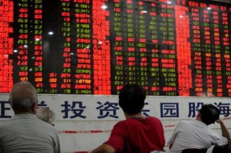Казахстанцам посоветовали скупать акции китайских компаний