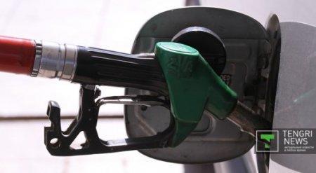 АЗС обяжут контролировать качество бензина в Казахстане