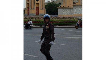 Смертная казнь за коррупцию введена в Таиланде