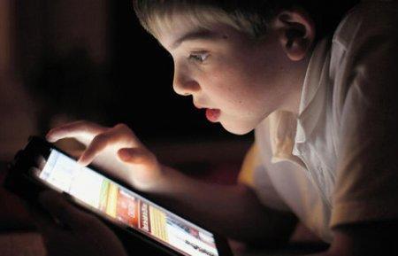 Генпрокуратура призывает родителей контролировать своих детей в Сети