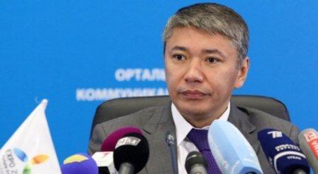 Талгат Ермегияев подозревается в получении более 4 миллиардов тенге