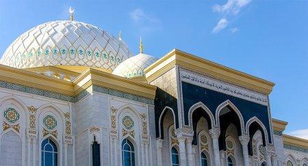 Намаз пройдет в пятницу утром во всех мечетях в честь окончания Рамадана