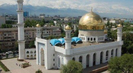 Казахстан празднует Ораза-айт