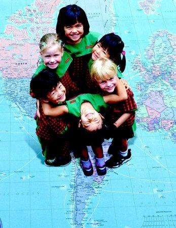 Впервые в Актау: стартовал набор в Международную школу EtonHouse Kazakhstan