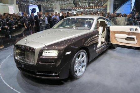 Поставки Bentley в РК увеличатся вдвое