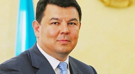 Аким Павлодарской области потребовал от подчиненных информировать фермеров о непогоде