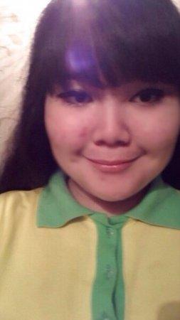 В Актау разыскивают 14-летнюю Жупар Абдуллаеву