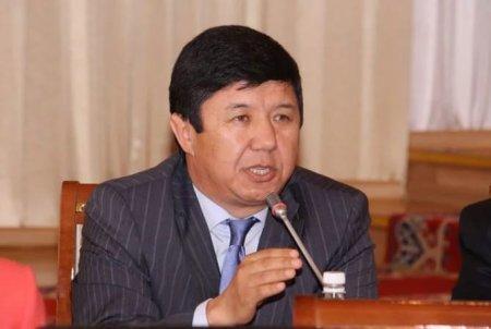 Казахстан попросили передать 800 метров границы в пользование Кыргызстана