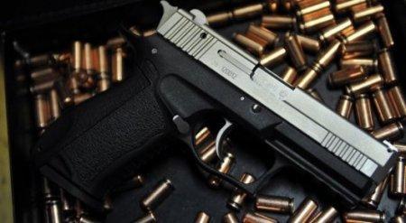 Немецкие предприниматели осуждены за продажу оружия в Казахстан