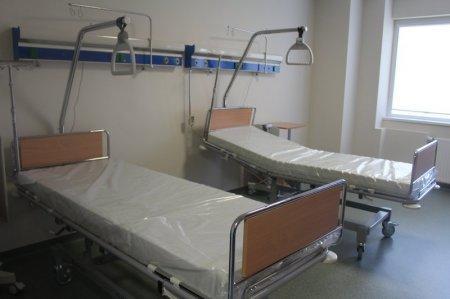 Серикбай Трумов посетил новую частную клинику в Актау