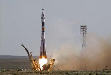 Полет Айдына Аимбетова на МКС обойдется Казахстану в 20 миллионов долларов
