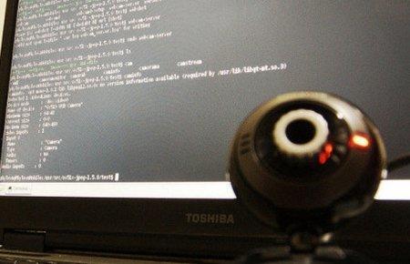 Казахстанские пользователи опасаются слежки через веб-камеры